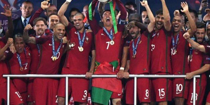 Portekiz'in Şampiyonluk Primi Belli Oldu
