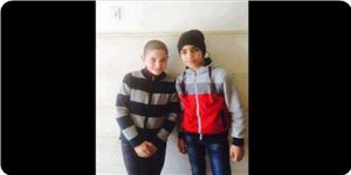 İşgal Rejimi İki Küçük Esiri Mahkeme Önüne Çıkarıyor