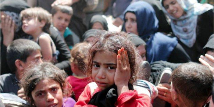 Suriyeli Muhacirlere Vatandaşlık Hakkı Verilmesine Karşı Çıkmak Irkçılıktır!