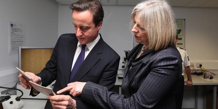Cameron, Çarşamba Günü İstifasını Sunacak