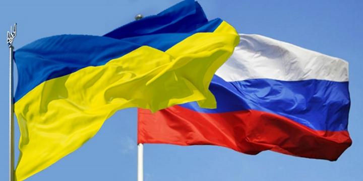 Ukrayna, Rusya'yı Mahkemeye Veriyor
