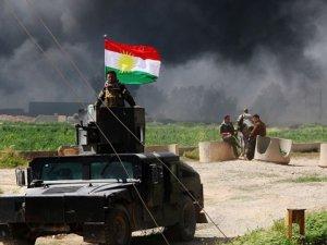 ABD ile Erbil Arasında Askeri Protokol