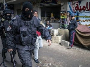 Af Örgütü: Mısır'da Yüzlerce Muhalifin Nerede Olduğu Bilinmiyor