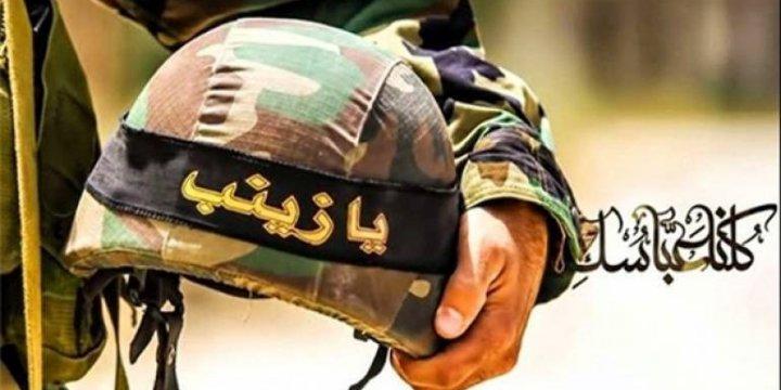 İran'dan Suriye'ye Yeni Askeri Sevkiyat