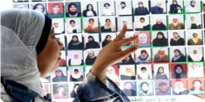 İşgal Rejimi Zindanlarında Filistinli 61 Kadın Esir Tutuluyor