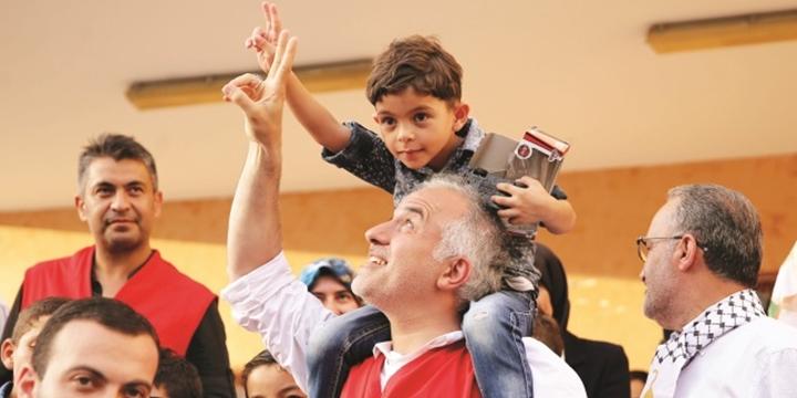 """Türk Kızılayı Başkanı: """"Gazze Halkı İslâm Ülkelerinin Duyarsızlığından Şikâyetçi"""""""