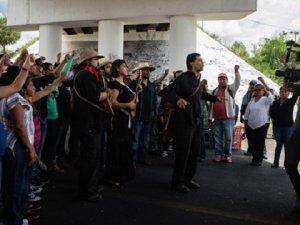 Meksika'daki Eğitim Reformu Yeniden Gözden Geçirilecek