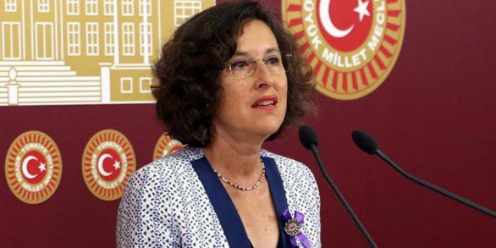 HDP'li Bir Vekil Daha İfadeye Çağrıldı