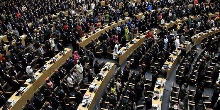 Güney Sudan Arap Birliği'ne Alınacak mı?