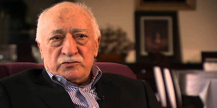 Gülen'in İade Dosyası Adalet Bakanlığı'nda