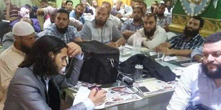 Selefi Nur Partisi İsrail'le Görüşme İddialarını Yalanladı