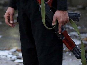Afganistan'da 3 Doktor Kaçırıldı