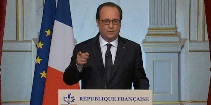 Hollande Müslümanları Hedef Gösterdi!