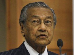 Malezya'da Eski Başbakandan Yeni Siyasi Parti