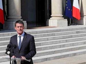 Fransa Başbakanı: Yeni Bir Döneme Girdik
