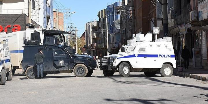 Siirt'te Sokağa Çıkma Yasağı İlan Edildi