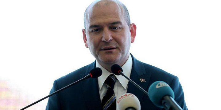 İçişleri Bakanı Süleyman Soylu: 28 Belediyeye Kayyum Atanacak