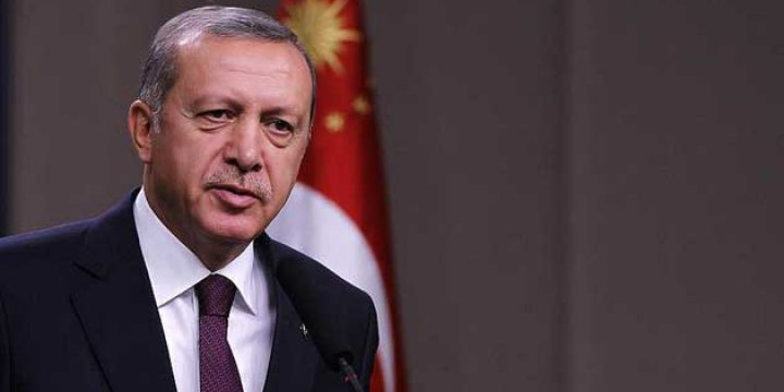 Cumhurbaşkanı Erdoğan: Hükûmet İdamı Muhalefetle Görüşecek