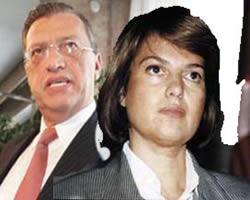 """Askerden, """"Onbaşılık"""" Adına Çiller'i Karalama Kampanyası"""