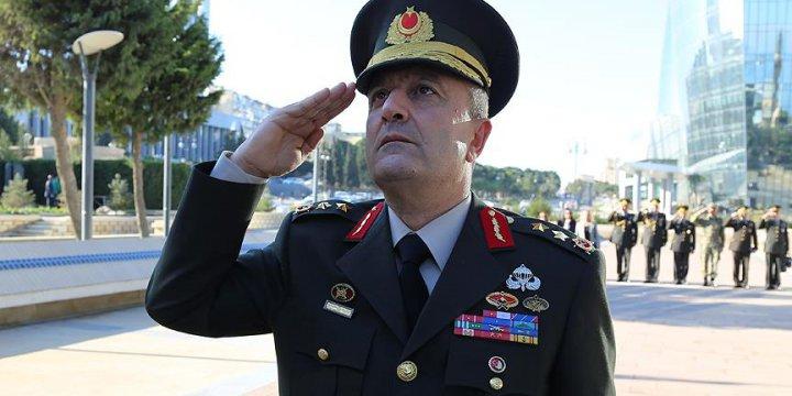 Özel Kuvvetler Komutanı Aksakallı: Eşkiyalar Başarılı Olamayacak