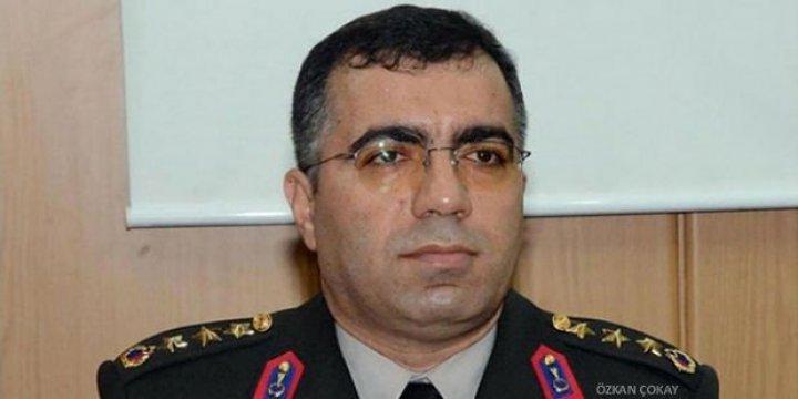 Kalkışmanın Başı Albay Muharrem Köse