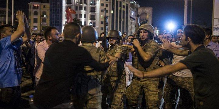 """""""Onur Gecesi (2) Diren Türkiye!"""""""