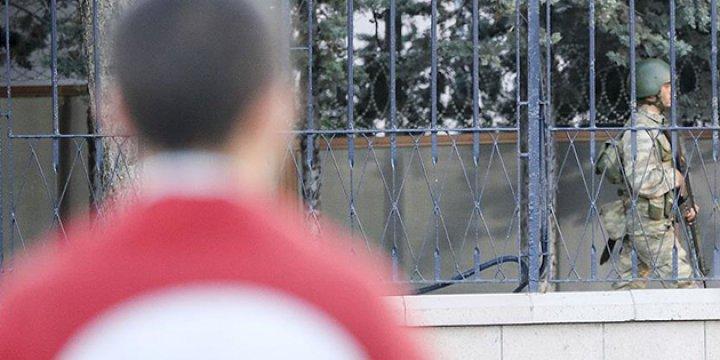 Genelkurmay'da Kuşatılan Darbecilerden Müzakere Talebi