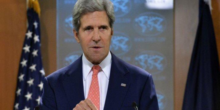 ABD, Türkiye'ye Geliş Gidiş Seferlerini Yasakladı!