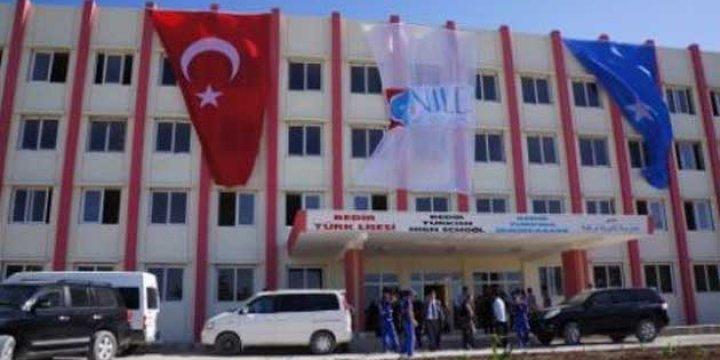 Somali Gülen Cemaatinin Faaliyetlerini Askıya Aldı