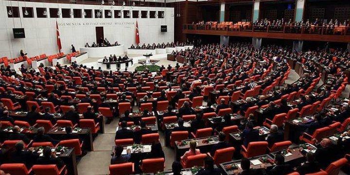 Meclis Darbeye Karşı Tek Ses