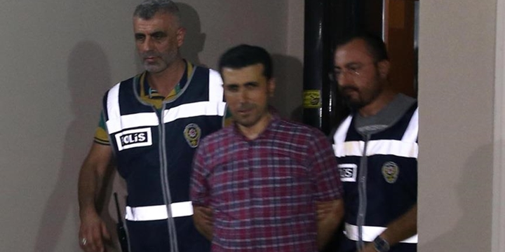 Ergenekon Davası Savcılarından Osman Şanal Tutuklandı