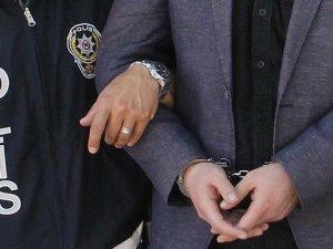 Kırklareli'nde 18 Hakim ve Savcı Tutuklandı