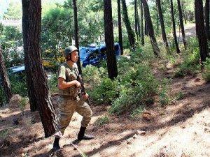 Erdoğan'ın Kaldığı Otele Saldıran Askerleri Arama Faaliyeti Devam Ediyor