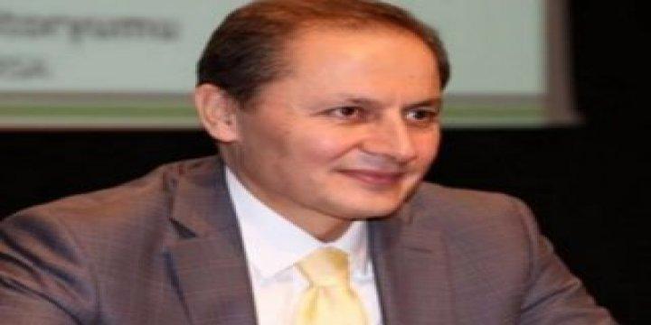 HSYK 1. Daire Başkanı İbrahim Okur Kaçarken Yakalandı