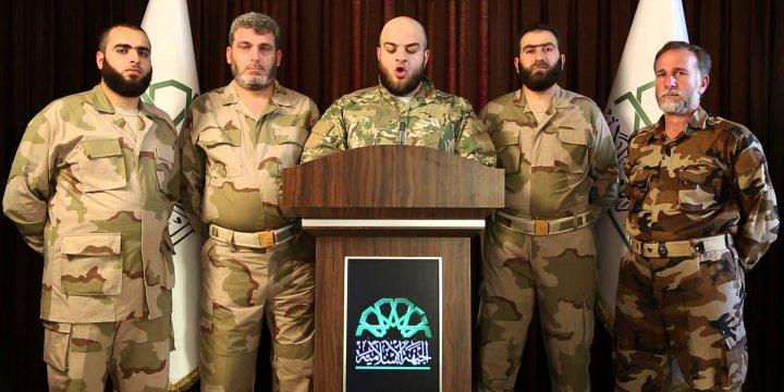 İslam Ordusu Türkiye'deki Darbe Girişimini Kınadı