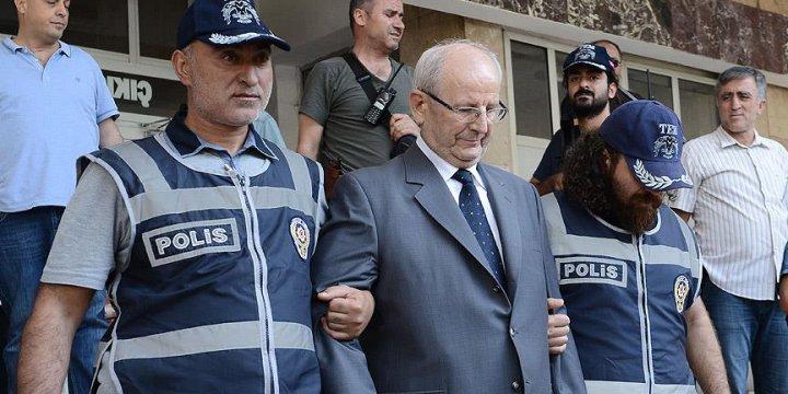 2. Ordu Komutanı Huduti ve 7 General Tutuklandı