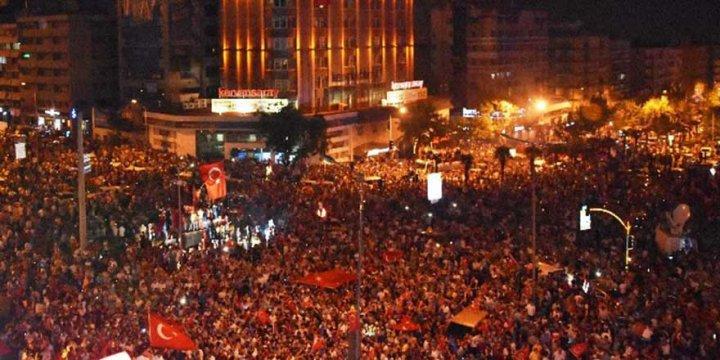 İç ve Dış Vesayetten Kopma Çabalarının Bedeli  Ve 15 Temmuz 2016 Direnişi!..