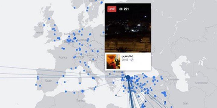 Sosyal Medya Nasıl Darbeye Direnişin Aracı Oldu?