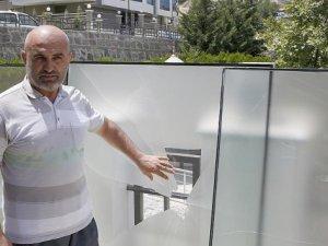 İzmir'de Sela Okuyan Müezzini Tartaklayan 3 Kişi Gözaltında