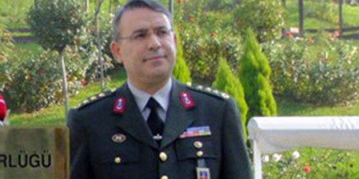 İstanbul'da Jandarmanın Başına Hüseyin Kurtoğlu Atandı