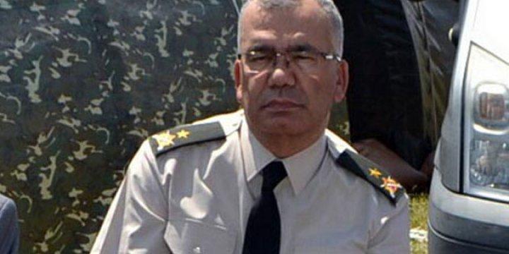 Serbest Bırakılan Tuğgeneral Tutuklandı!