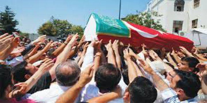 İstanbul'daki 15 Temmuz Direnişinin Kahramanlarının İsimleri Açıklandı