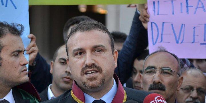 Gülenci Polislerin Avukatı Davadan Çekildi