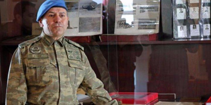 Darbe Soruşturmasında Bir General Serbest Bırakıldı