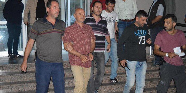 Lüleburgaz'da Biri General 39 Asker Tutuklandı
