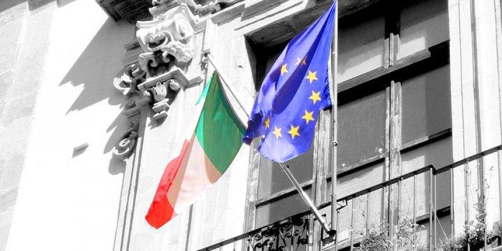 Avrupa'nın Yeni Endişesi İtalya