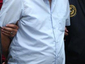 Erzincan İl Jandarma Komutanı Tonğ Tutuklandı