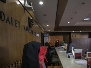 İstanbul'da 47 Hakim ve Cumhuriyet Savcısı Tutuklandı