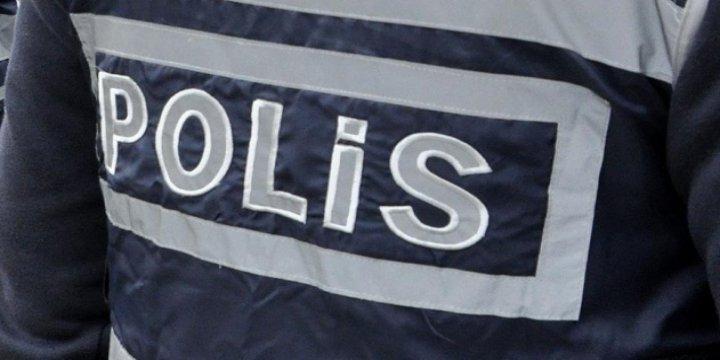 Şırnak'ın İdil İlçesinde 9 Polis Tutuklandı