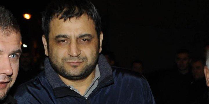 Eski Onsekiz Mart Üniversitesi Rektörü Laçiner Gözaltına Alındı